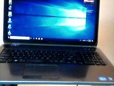 Dell Inspiron 17R-5720 Intel Core i7 3612QM 2.1GHz 8GB RAM 1TB  HDD Windows 10