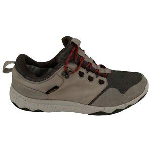 Teva Mens Arrowood Waterproof Trail Hiking Shoes Multicolor Size 11 1012451