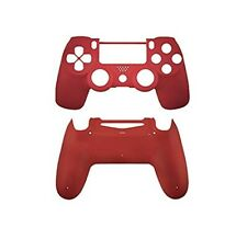 Genuine PS4 Controller V2 Pro JDM-040 Housing Shell Case Cover Red