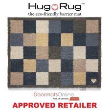 Hug Rug Check 12 Design Indoor Highly Absorbent Barrier Mat 65x85cm