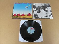 FILO e qui sta... ancora... Sneaky PETE LP RARO 1984 originale tedesco premendo