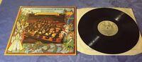 ROYAL PHILHARMONIC ORCHESTRA (LP) RICK WAKEMAN [UK 1978 A&M VINYL PROG /YES] EX