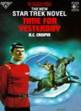 Time for Yesterday (Star Trek),A. C. Crispin