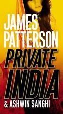Private India by James Patterson; Ashwin Sanghi