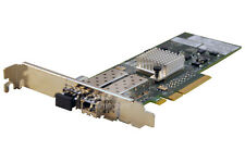 Brocade 46M6062 8G Fibre Channel Dual Port Hba Host Business Adapter