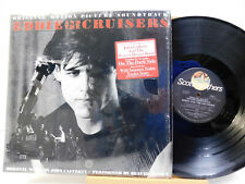 John Cafferty And The Beaver Brown Band soundtrack Lp Eddie And The Cruisers