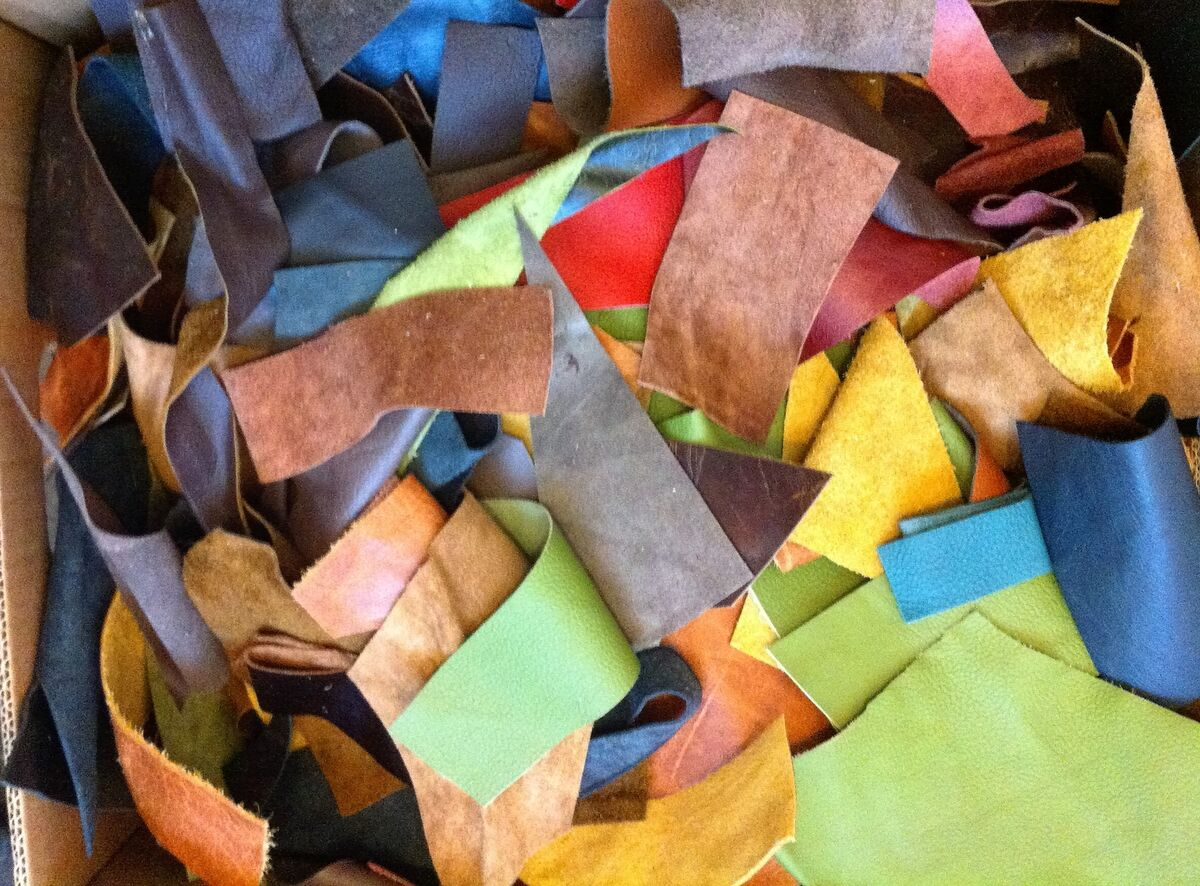 Art & Craft Leather from Sheffield