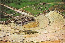BT5979 Ephesus ghreat theatre     Greece