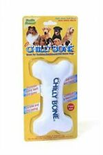 Multipet Chilly Bone Small Vanilla Teething Toy for Dogs