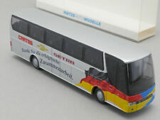 Rietze SM-S315HDH-054 Setra S 315 HDH Omnibus Cartes 25 NEU! OVP SG 1609-19-38