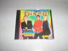 LES CLODETTES DE CLAUDE FRANCOIS CD CES ANNEES LA