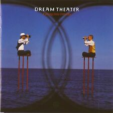 CD - Dream Theater - Falling Into Infinity - #A951