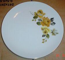 Unboxed British Myott Pottery Dinner Plates