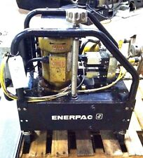 Enerpac Hydraulic Pump DA3391259,  Rmp. 1725/1425, 60Hz, 3-Phase Motor
