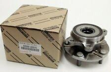 Genuine RAV4 Lexus HS250h Front Wheel Bearing 43550-0R010 43550-42010 OEM