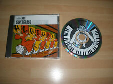 Parlophone Britpop Single Music CDs