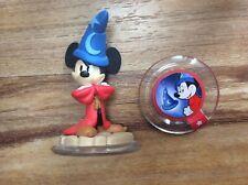 Disney Infinity Mickey Mouse Figure & Disc