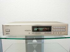 Onkyo T-4210R edler Stereo-Tuner in silber mit RDS-Empfang, 12 Monate Garantie*