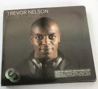 Trevor Nelson Club Classics (3 CD Set) Various Artists 60 R&B Anthems FREEPOST