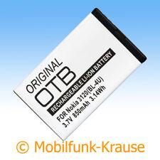 F. batteria Nokia 5250 850mah agli ioni (bl-4u)