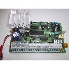 DSC Security Alarm System-32 Zone Control Panel PC585 With PC1555RKZ LED Keypad