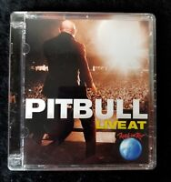 Video DVD - PITTBULL - Live at Rock in Rio Music Concert (LN) WORLDWIDE