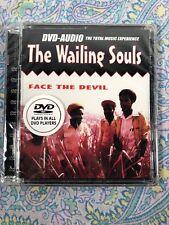 The Wailing Souls  Face The Devil  Dolby Digital 5.1 THX DVD Audio