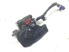 04-09 TOYOTA PRIUS REAR TRUNK LID HATCH LOCK LATCH RELEASE ACTUATOR OEM