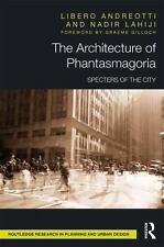 Phantasmagoria Architecture Of Hype  (UK IMPORT)  BOOKH NEW