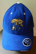 TRUCKER HAT UNIVERSITY OF KENTUCKY UK Blue Wildcats Child's Size Baseball Cap