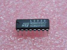 ci L 293 B ~ ic L293B ~ DIP16 ~ 4-Channel Motor Driver (pla020)