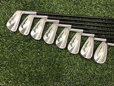 NICE MacGregor Golf JACK NICKLAUS MUIRFIELD Iron Set 3-PW Right Graphite REGULAR