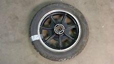 1978 Kawasaki KZ650 KZ 650 CSR K534' rear wheel rim 16in