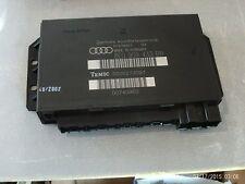 02-05 Audi A4 S4 B6 CCM BCM Body Comfort Control Module 8E0 959 433 BB