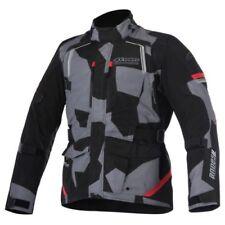 Chaquetas textiles Alpinestars para motoristas, hombros