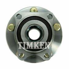 Timken HA590150 Frt Hub Assy