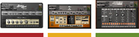 55% OFF !! AAS SESSION INSTRUMENT BUNDLE - (RETAIL LICENSE)