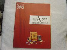 Alcan Ammunition 1966 catalog