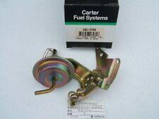 Carter 202-3760 Carburetor Choke Pull-Off For 1982 Nissan Sentra 310 1.5L 4-CYL.