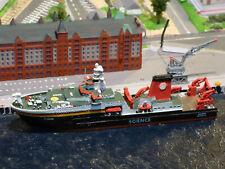 1:1250; Albatros ALK 232: Tiefseeforschungsschiff