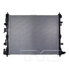 Radiator for 18-19 Chevy Equinox/GMC Terrain 1.5/2.0L L4 Single Row Automatic