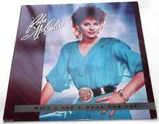 Reba Mcentire  Have I Got A Deal For You  1985  MCA 5585 Country 33 rpm LP  VG++