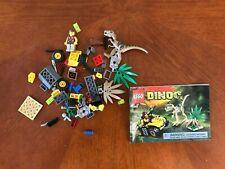 Lego 5882 Dino Ambush Attack Set complete with figure and Dino