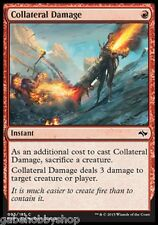 COLLATERAL DAMAGE Fate Reforge Magic The Gathering MTG cards (GH)