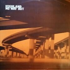 "Highland ""No Way Out"" (Disc Two) *VR12026R / NuBreed + Kasey Taylor Mixes, Acape"