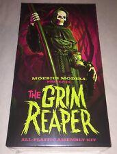 Moebius The Grim Reaper 1/8 scale plastic model kit new 972 new release
