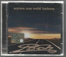 POOH ANCORA UNA NOTTE INSIEME - 2 CD