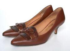 Salvatore Ferragamo Narrow (2A) Shoes for Women