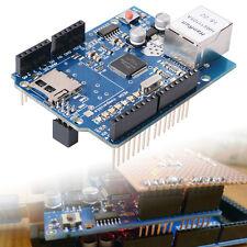 Ethernet Lan Shield Modul W5100 Micro SD Arduino UNO Mega 2560 1280 328