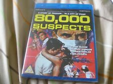 80,000 Suspects Claire Bloom [Blu-ray Region B]
